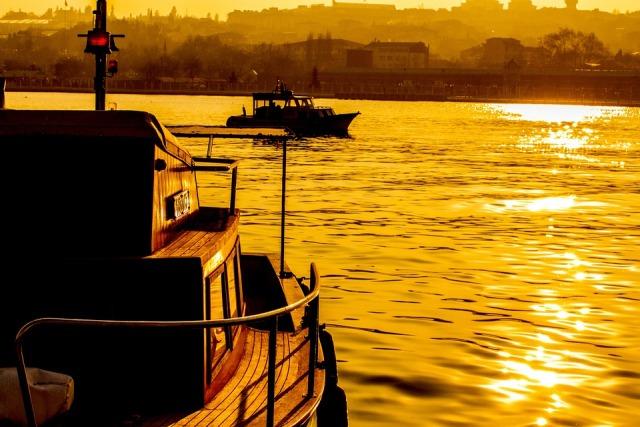 Bateau Istanbul2