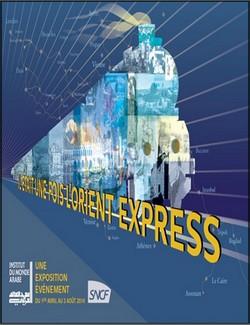 Expo IMA L'Orient Express