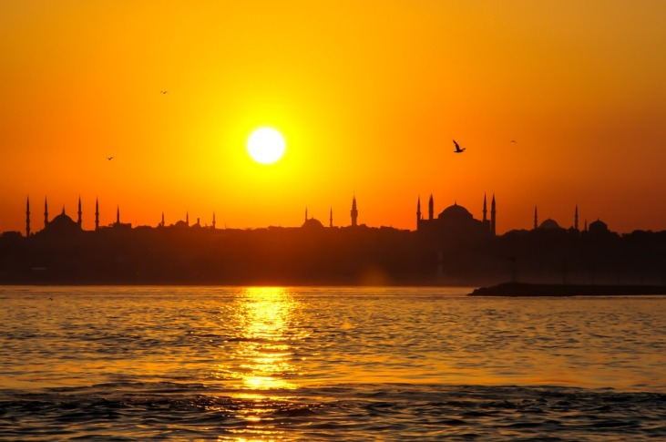 Istanbul Europe