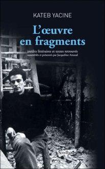 Kateb L'oeuvre en fragments