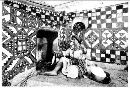 Maison Berbere2