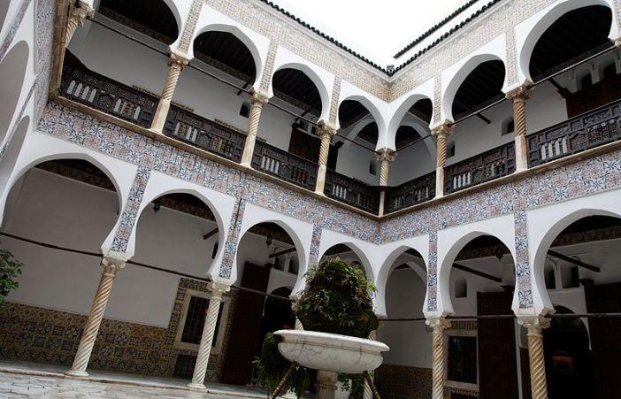 Maison Casbah