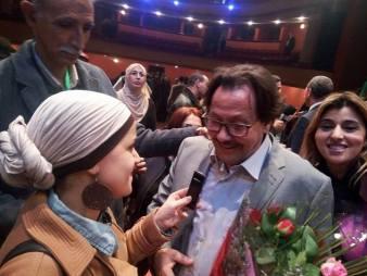 Mohamed Charchal