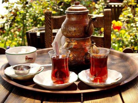 Samovar et thé2