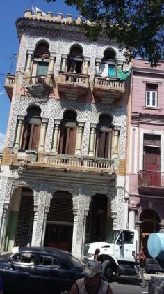 Architecture arabo-andalouse