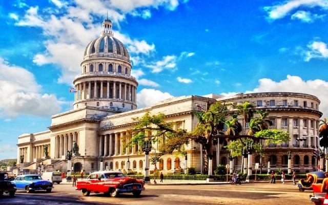 Capitole Havane2