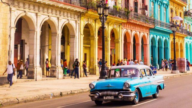 La Havane 4