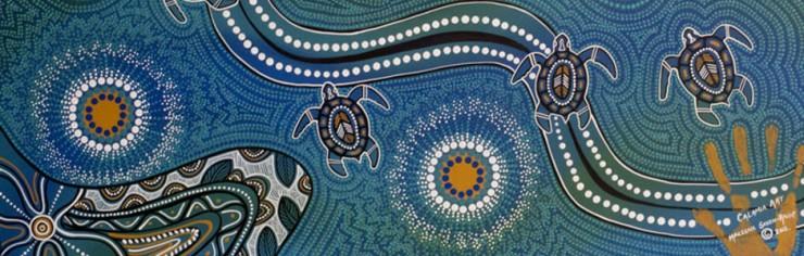 Artist Mona Mckenzie Represented by Jitta Art