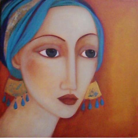 Faiza Maghni Tutt'Art@