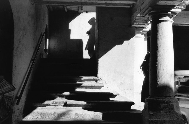 mexique-henri-cartier-bresson
