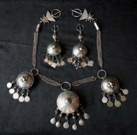 Bijoux andalousie
