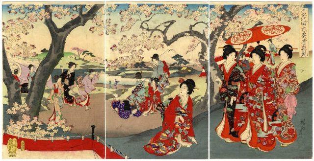 estampe-japonaise-cerisiers-en-fleurs_24-1024x527[1]DozoDomo.com