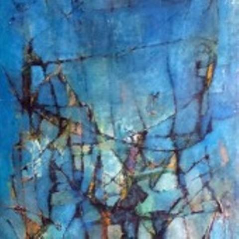 13-Abdallah-Benanteur barjeel art foundation.1931-2017