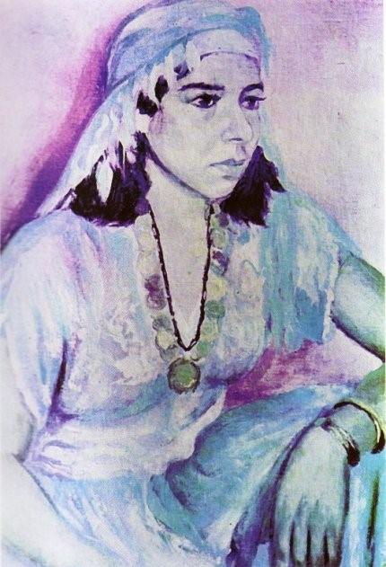 8-Ahmed Benslimane@marenostrum 1916-1951