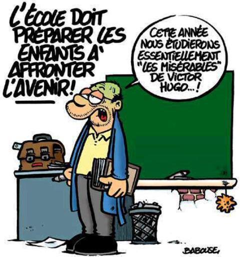 Caricature-ecole-Babouse[1]laclassededavidnoel.com