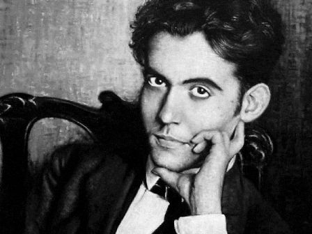 Federico Garcia Lorcalorca