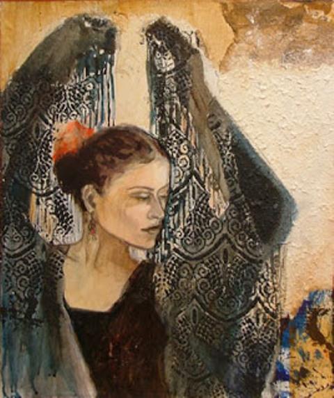 Isabelle JacqGalerie Art'et Miss