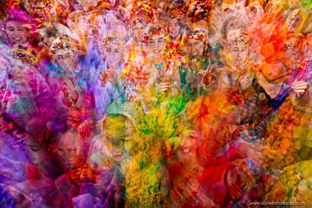 Passion couleurs 27-2015 Au Maroc 03-2015@xavier Zimbardi.com