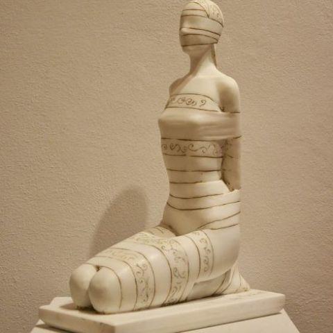 Tabù Fasciata @iSculpture