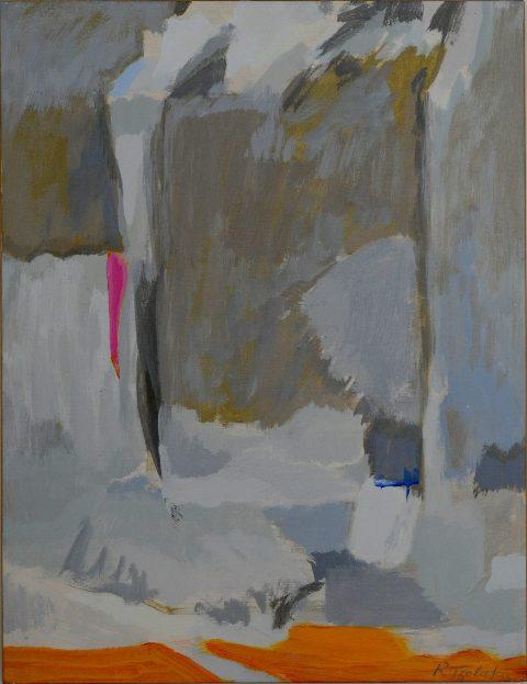 04-Rena-TZOLAKIS-Paysage-Acrylique-sur-papier-marouflé-sur-toile-50X65-renatzolakis.com