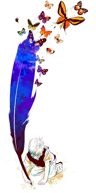 butterfly Matheus-Lopes-Castro ...Anotherwhiskyformisterbukowski
