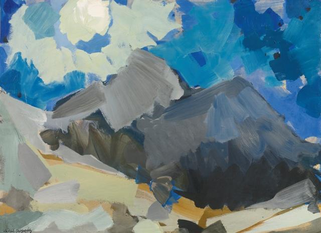 calliyannis, manolis la montagne-Sotheby's
