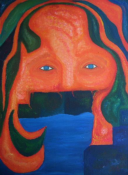attika mask expo art contemporain