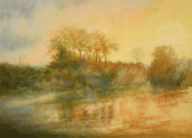 hernandez_brume-sur-la-rivière-galerie art en seine