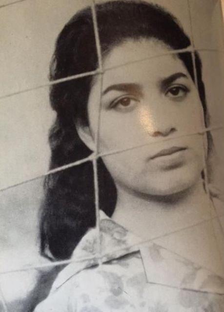Djamilia Boupacha