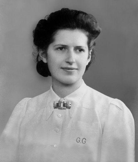 Genevieve De Gaulle