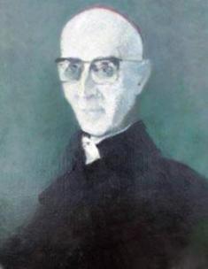 Issiakhem Cardinal Duval peinture