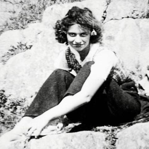 Marie-José Chombart de Lauwe