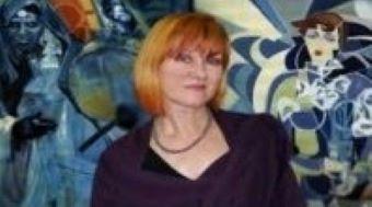 Valentina Ghanem Pavlovskaya-africanews
